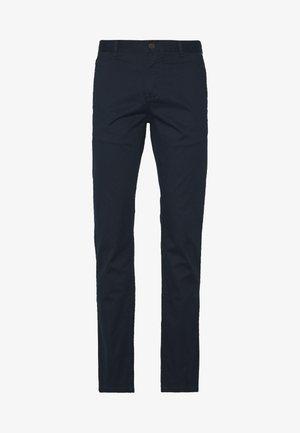 CARWYN - Chino kalhoty - navy