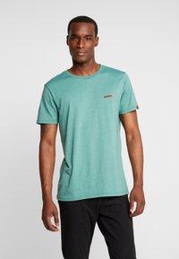 Ragwear - NEDIE - T-shirt basique - green - 0