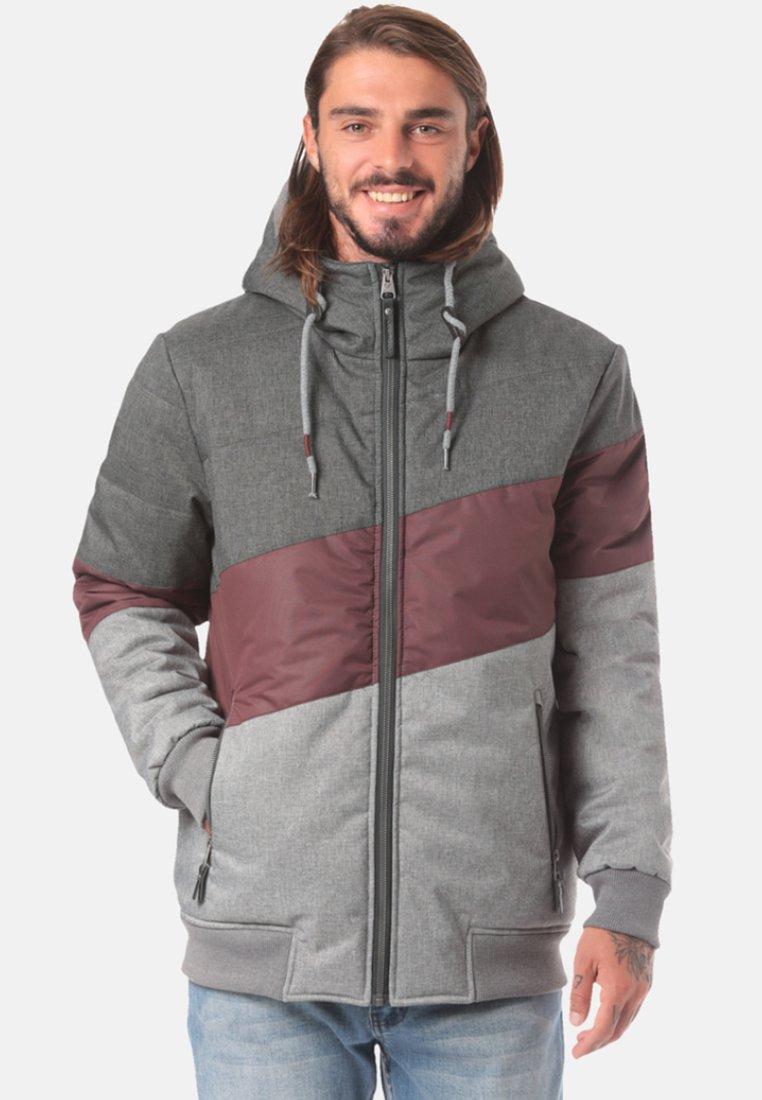 Ragwear - Winter jacket - brown