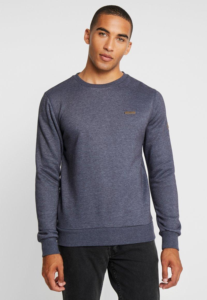 Ragwear - INDIE - Sweatshirt - navy