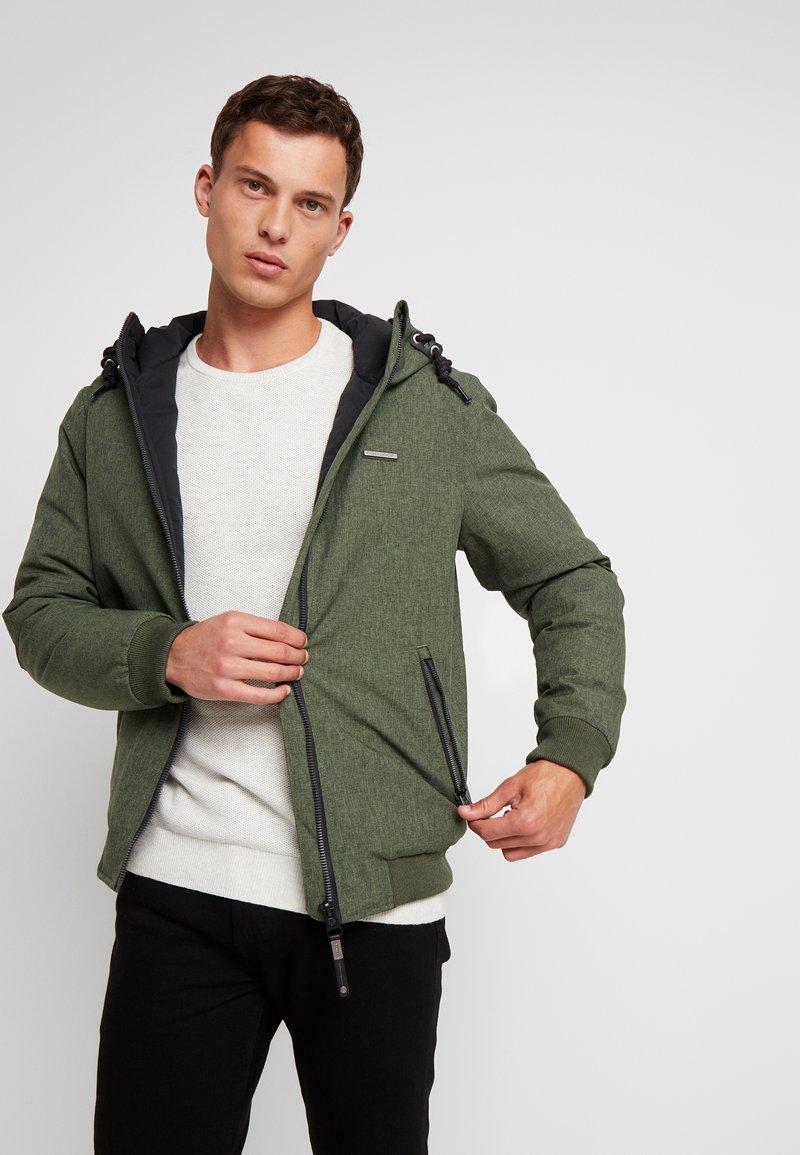 Ragwear - STEWIE - Light jacket - olive