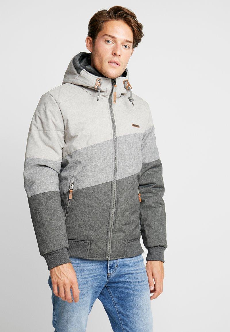Ragwear - TRICOLE - Light jacket - beige