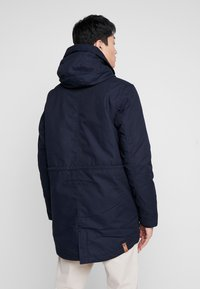 Ragwear - SMITH - Vinterfrakker - navy - 2
