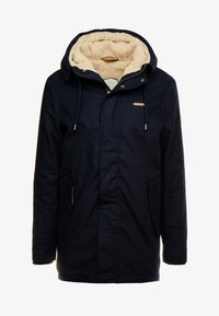 Ragwear - SMITH - Vinterfrakker - navy - 4