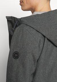 Ragwear - STEWIE - Blouson - black - 5