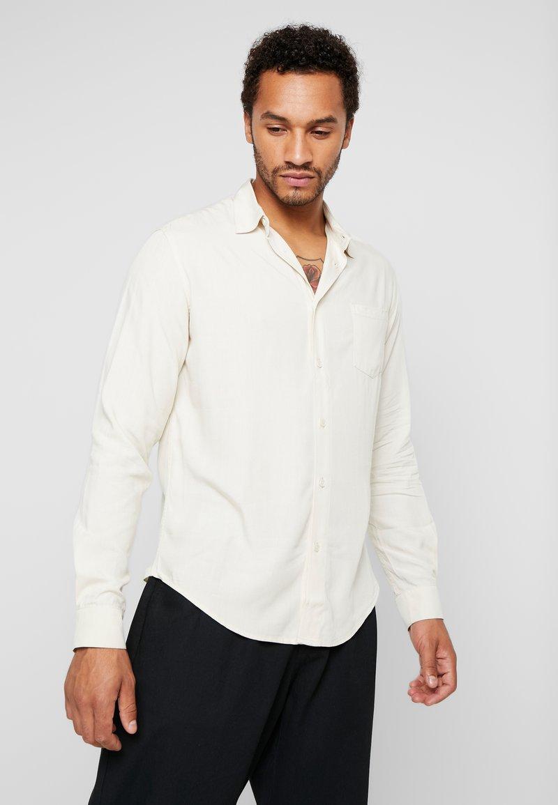 Resteröds - Shirt - off white