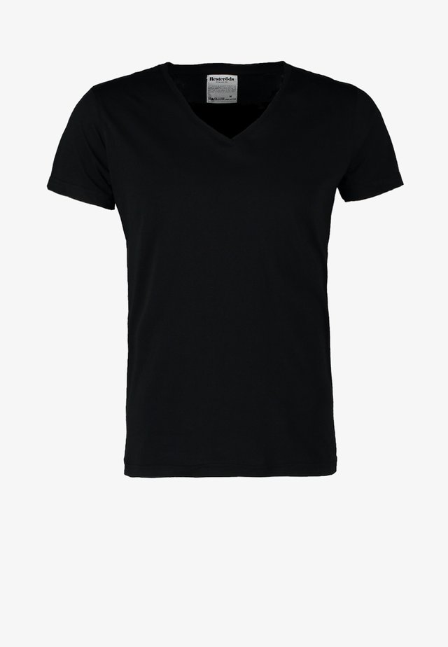 ORIGINAL - T-shirt - bas - black