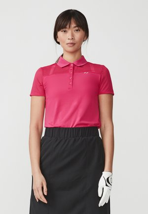 MIKO  - Polo shirt - fuchsia