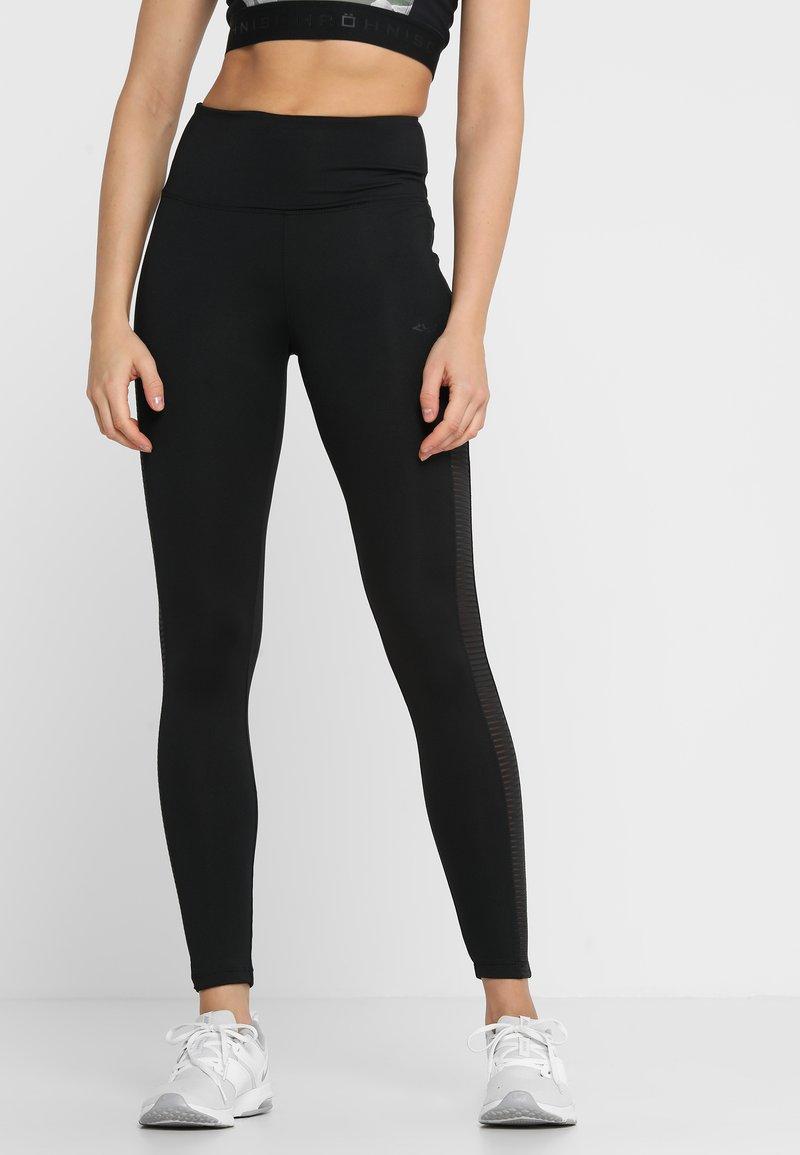Röhnisch - MIKO  - Legging - black