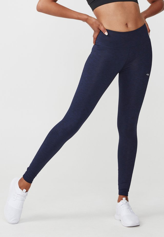 SHAPE LASTING  - Legging - indigo night