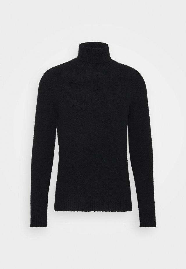 DOLCEVITA  - Stickad tröja - nero