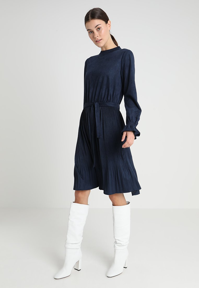 Soft Rebels - TRINE DRESS - Day dress - night sky