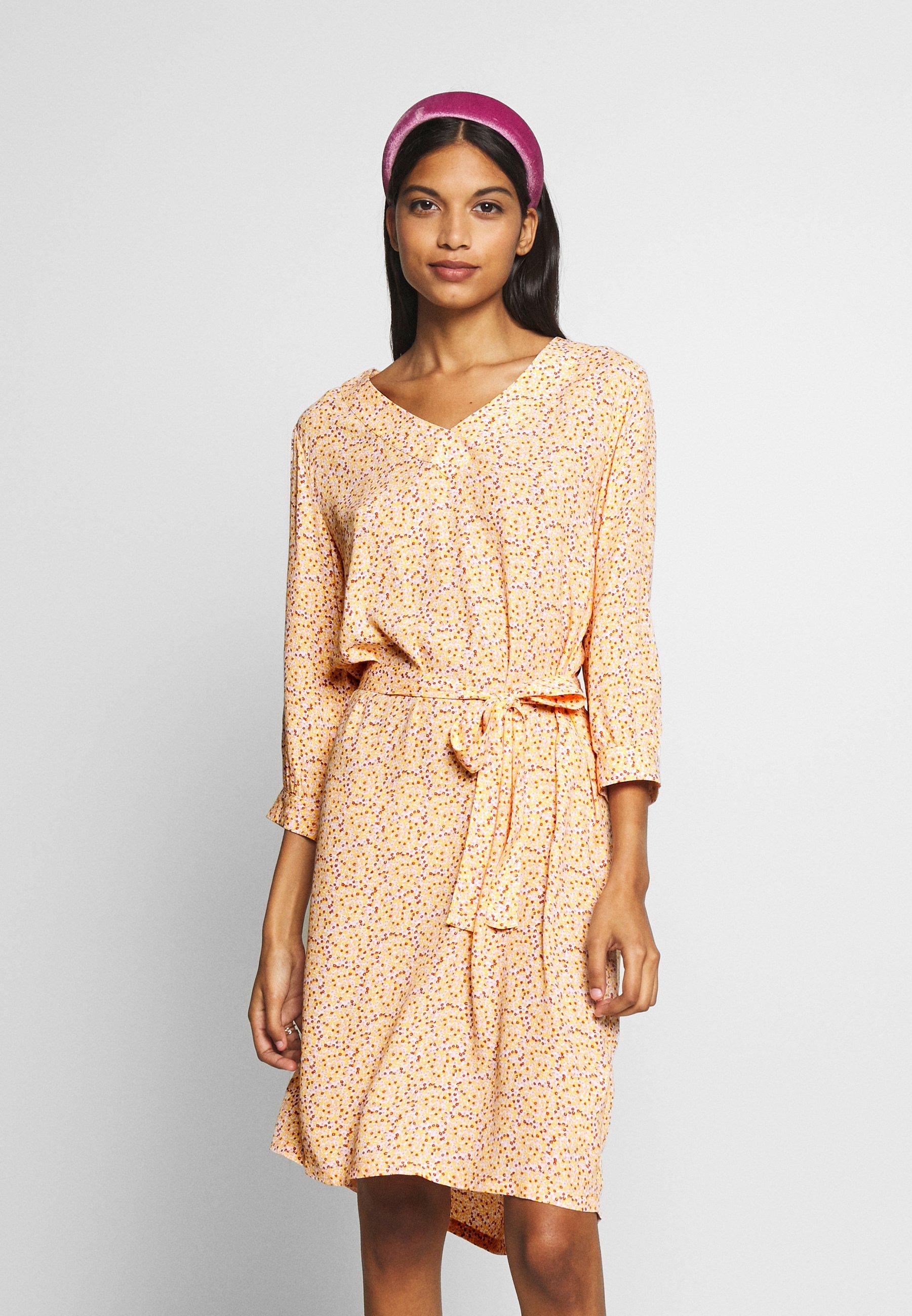 Soft Rebels DITSY DRESS - Sukienka letnia - multi-coloured