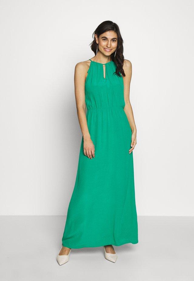 ROSA ANKLE DRESS - Vestido largo - emerald
