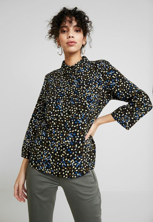 FLORA 3/4 - Button-down blouse - multi