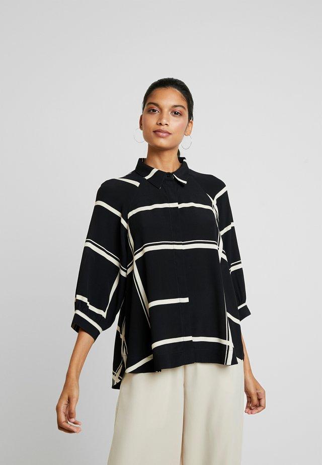 WHONDA - Košile - black