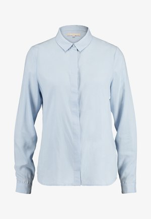 FREEDOM - Button-down blouse - blue