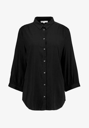 HAILEY - Skjorte - black