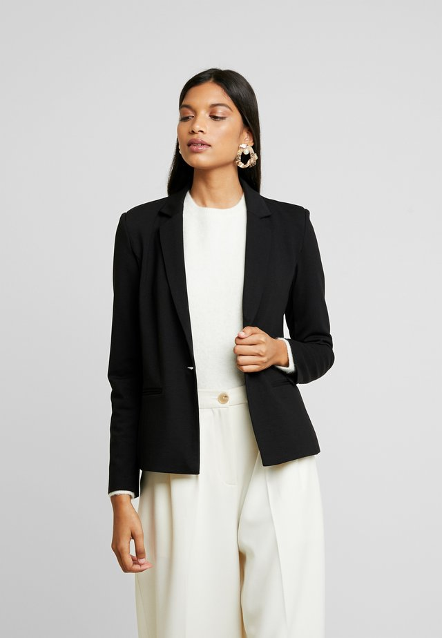 FREYA NEW - Blazer - black