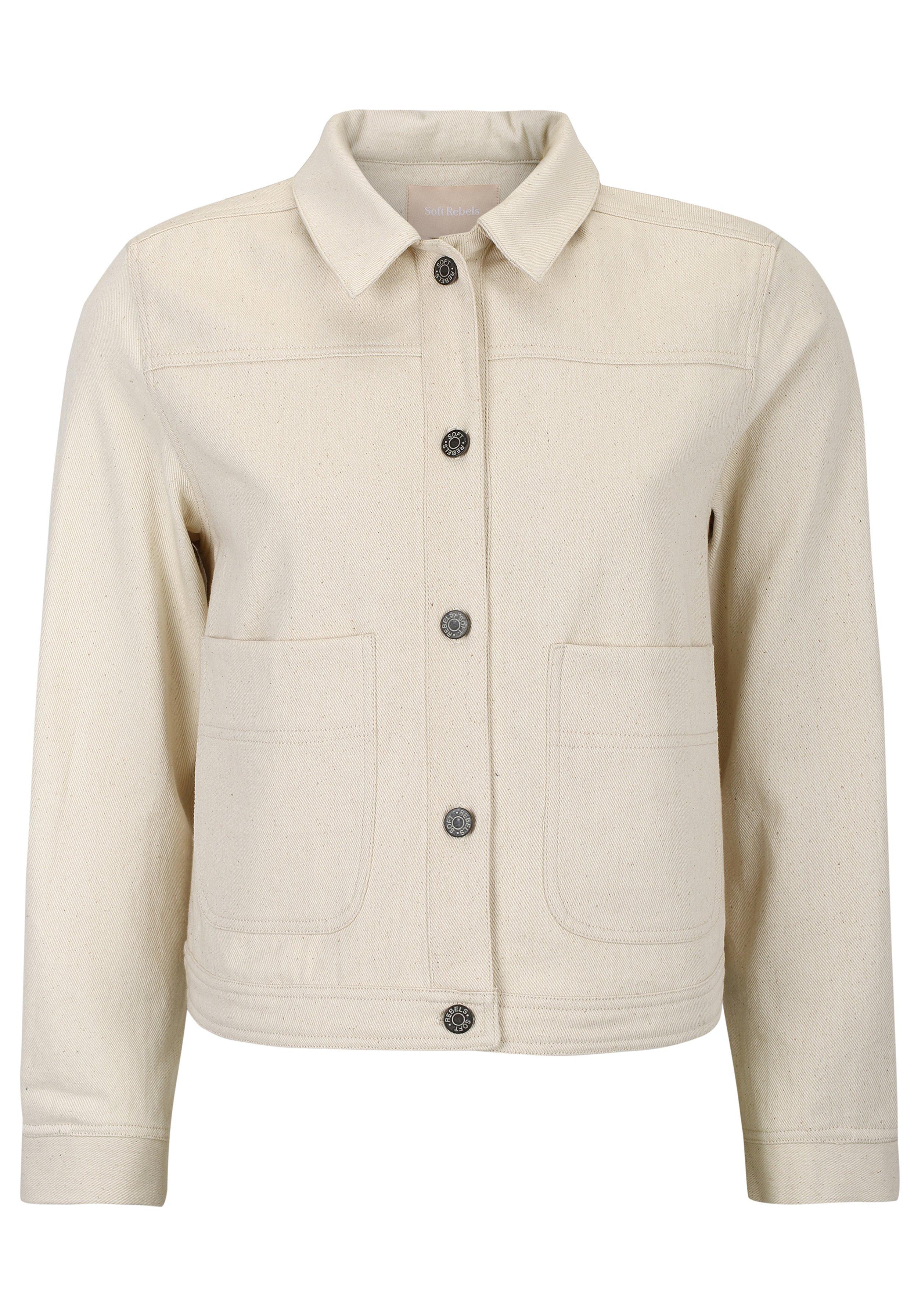 Witte Dames jassen online kopen | Gratis verzending | ZALANDO