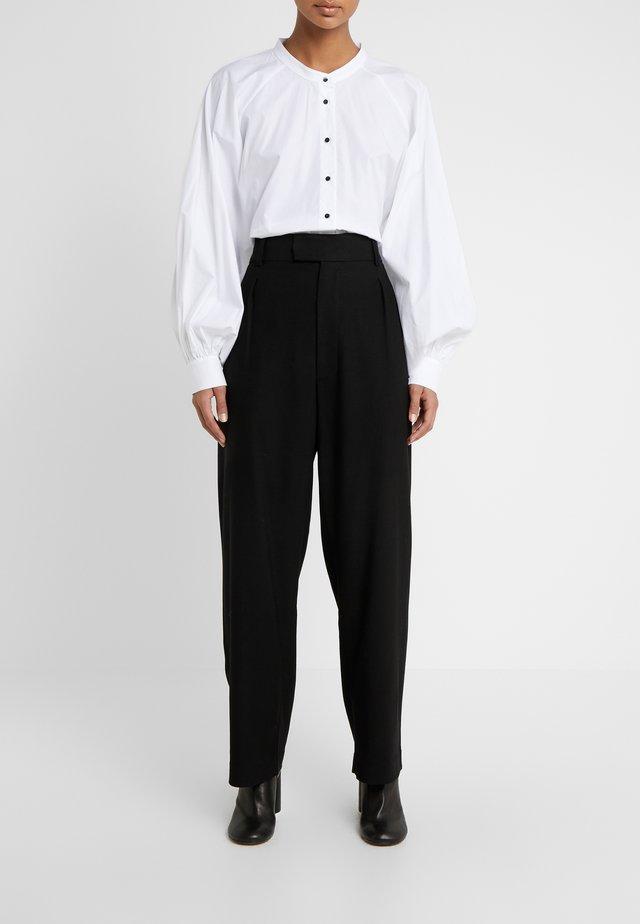 COLT PANTS - Trousers - black