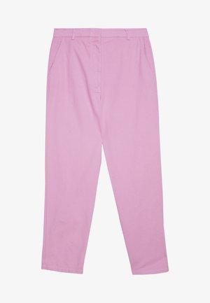 JACK - Chinos - washed pink
