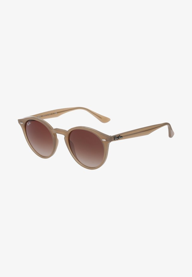 Sunglasses - light brown