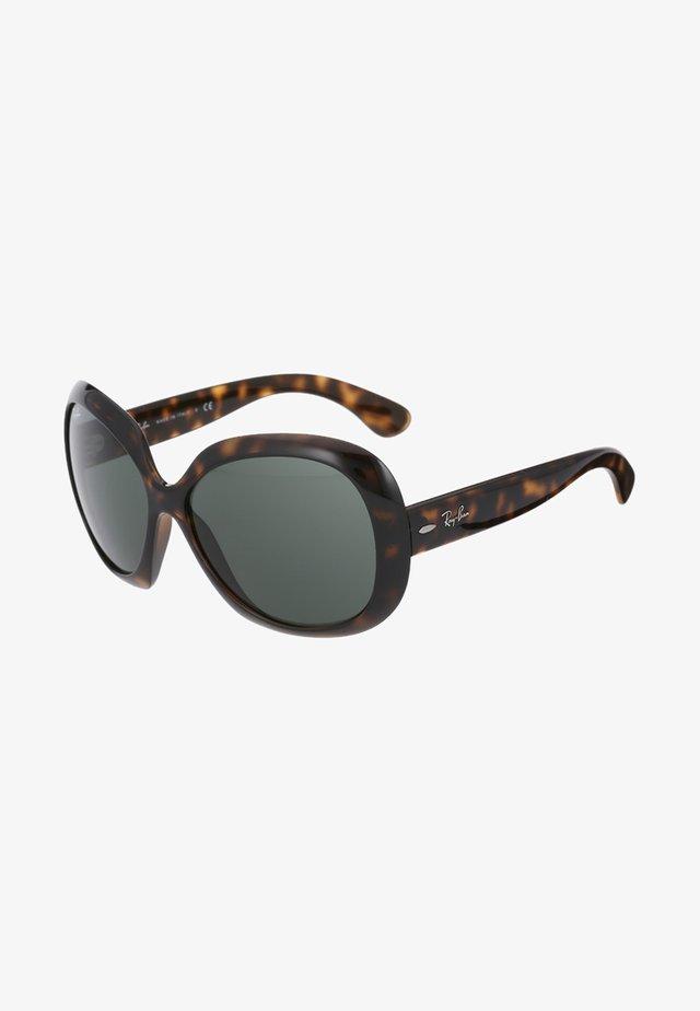 JACKIE OHH II - Okulary przeciwsłoneczne - braun