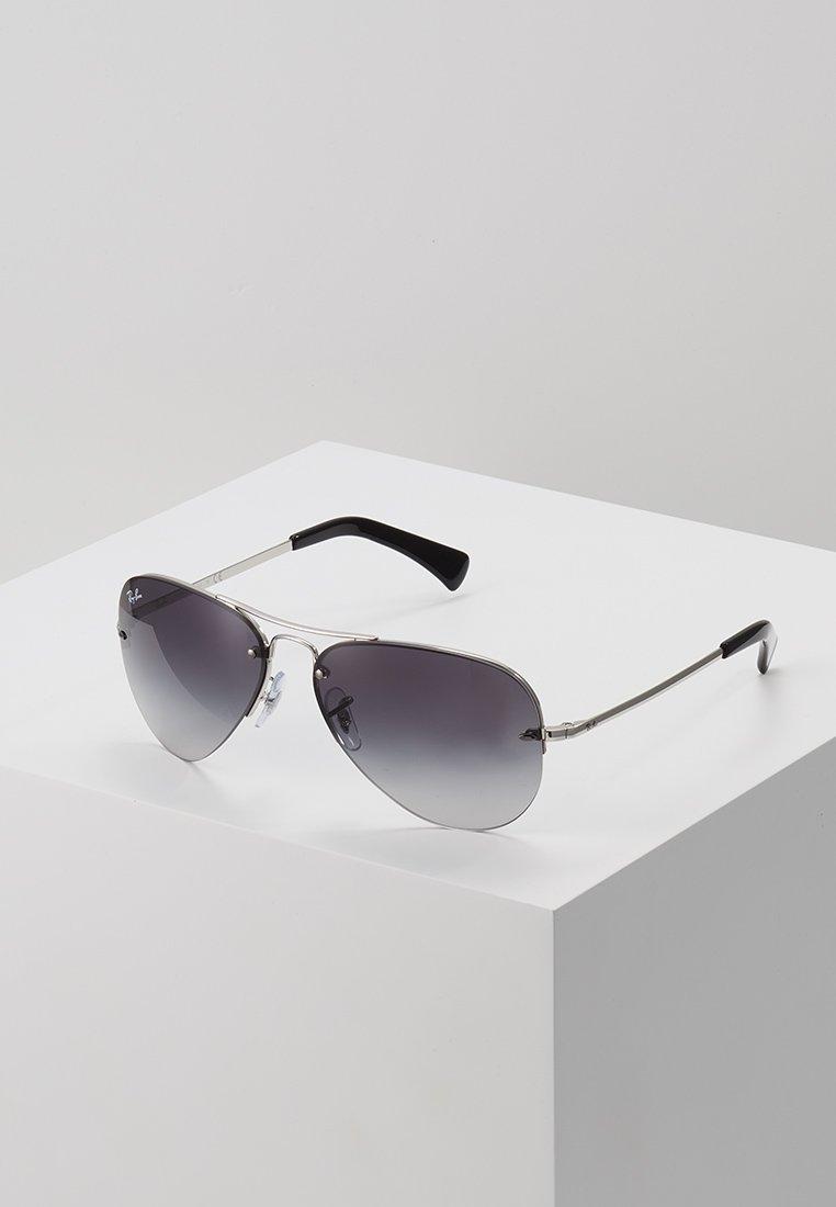 Ray-Ban - Sunglasses - silver gray