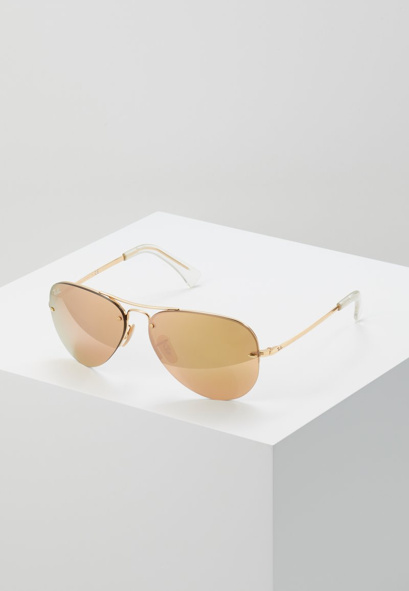 Ray-Ban - Sonnenbrille - gold