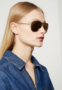 Ray-Ban - Sonnenbrille - gold - 2