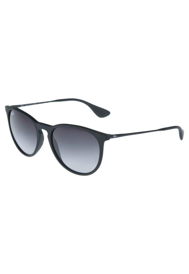 ERIKA - Sonnenbrille - schwarz