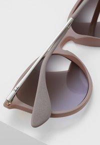 Ray-Ban - ERIKA - Solglasögon - nude - 5
