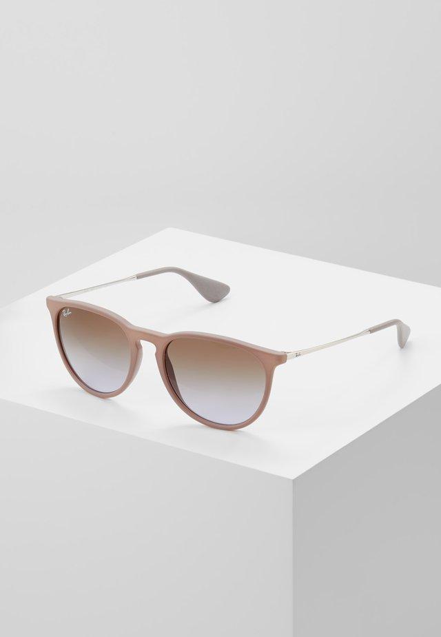 ERIKA - Sluneční brýle - nude