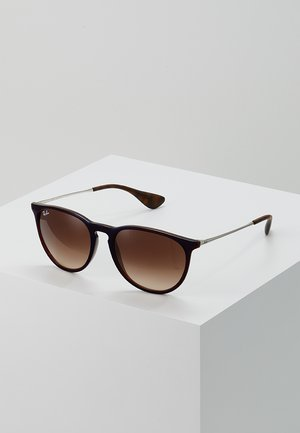 ERIKA - Sunglasses - brown gradient