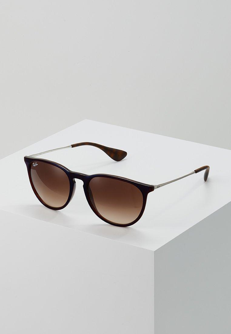 Ray-Ban - ERIKA - Solbriller - brown gradient