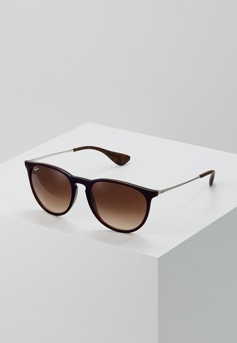 Ray-Ban - ERIKA - Sunglasses - brown gradient