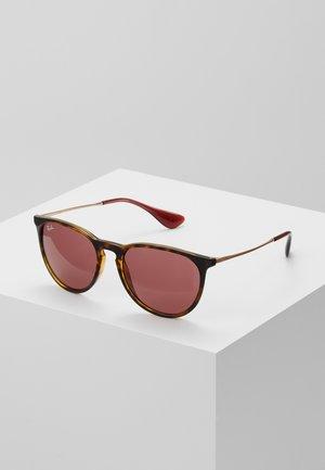 ERIKA - Solbriller - light brown
