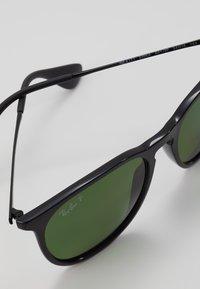 Ray-Ban - ERIKA - Solbriller - black - 2