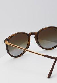 Ray-Ban - Solglasögon - brown - 2