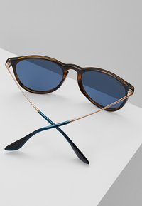 Ray-Ban - Solbriller - brown/blue - 5