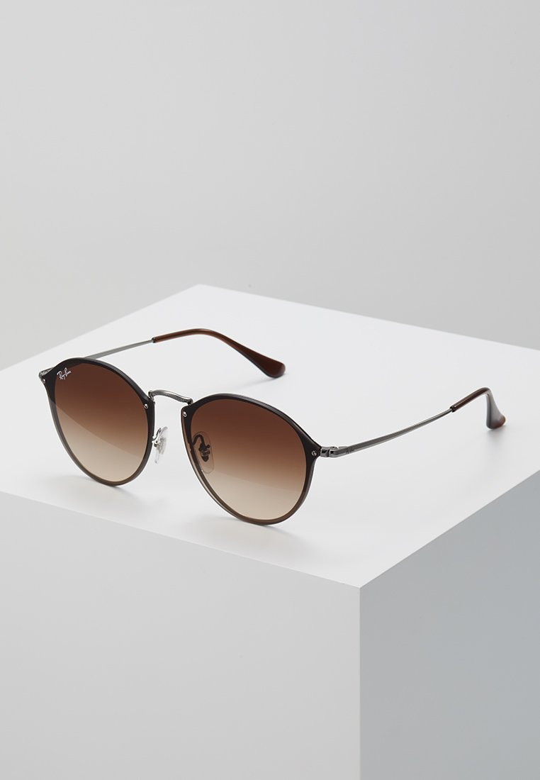 Ray-Ban - Solglasögon - gunmetal