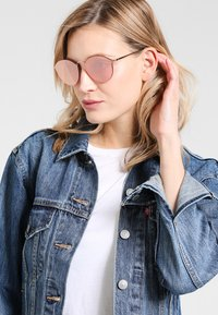 Ray-Ban - Sonnenbrille - gold - 0