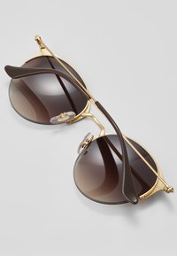 Ray-Ban - Solbriller - brown - 4