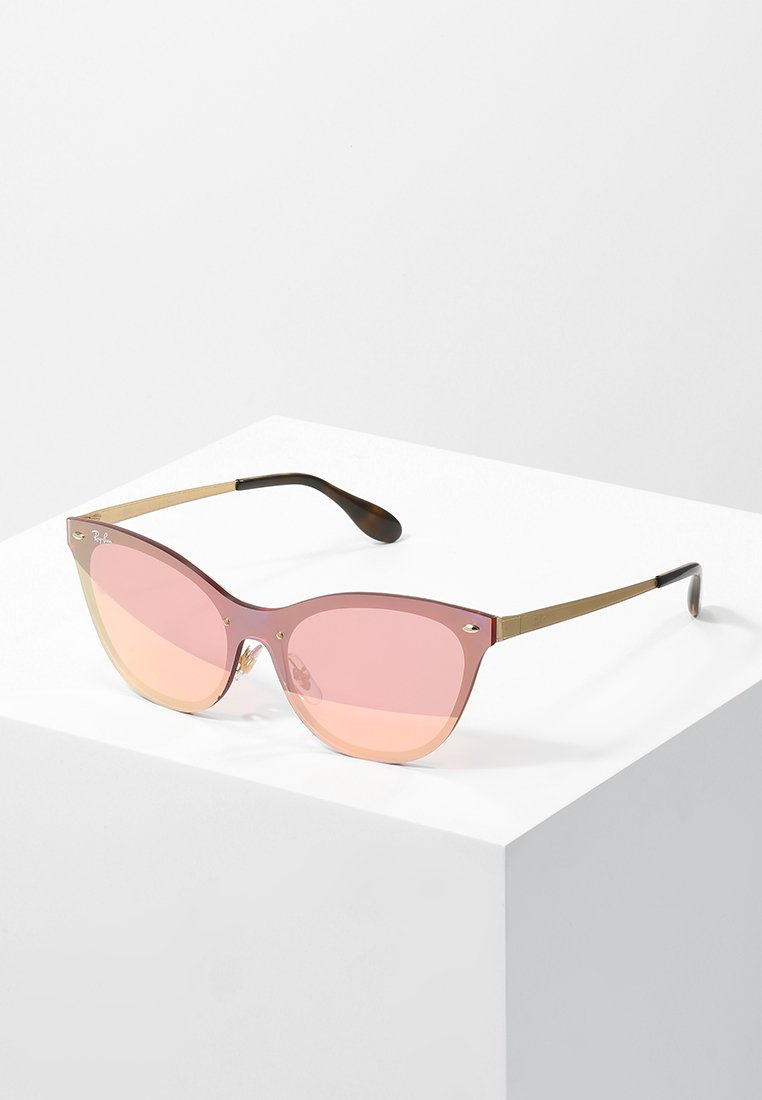 Ray-Ban - Sonnenbrille - pink