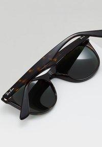 Ray-Ban - Okulary przeciwsłoneczne - havana - 4