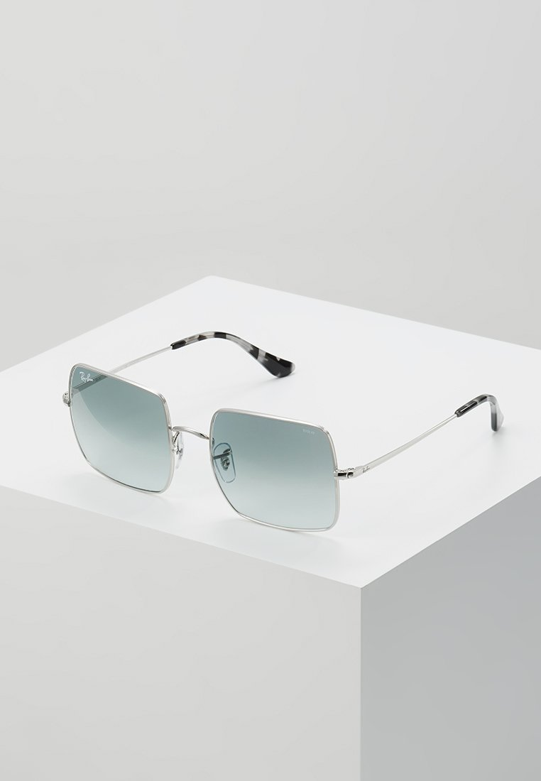 Ray-Ban - SQUARE - Solbriller - silver-coloured