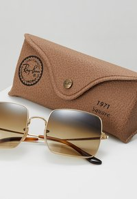 Ray-Ban - SQUARE - Zonnebril - gold-coloured - 2