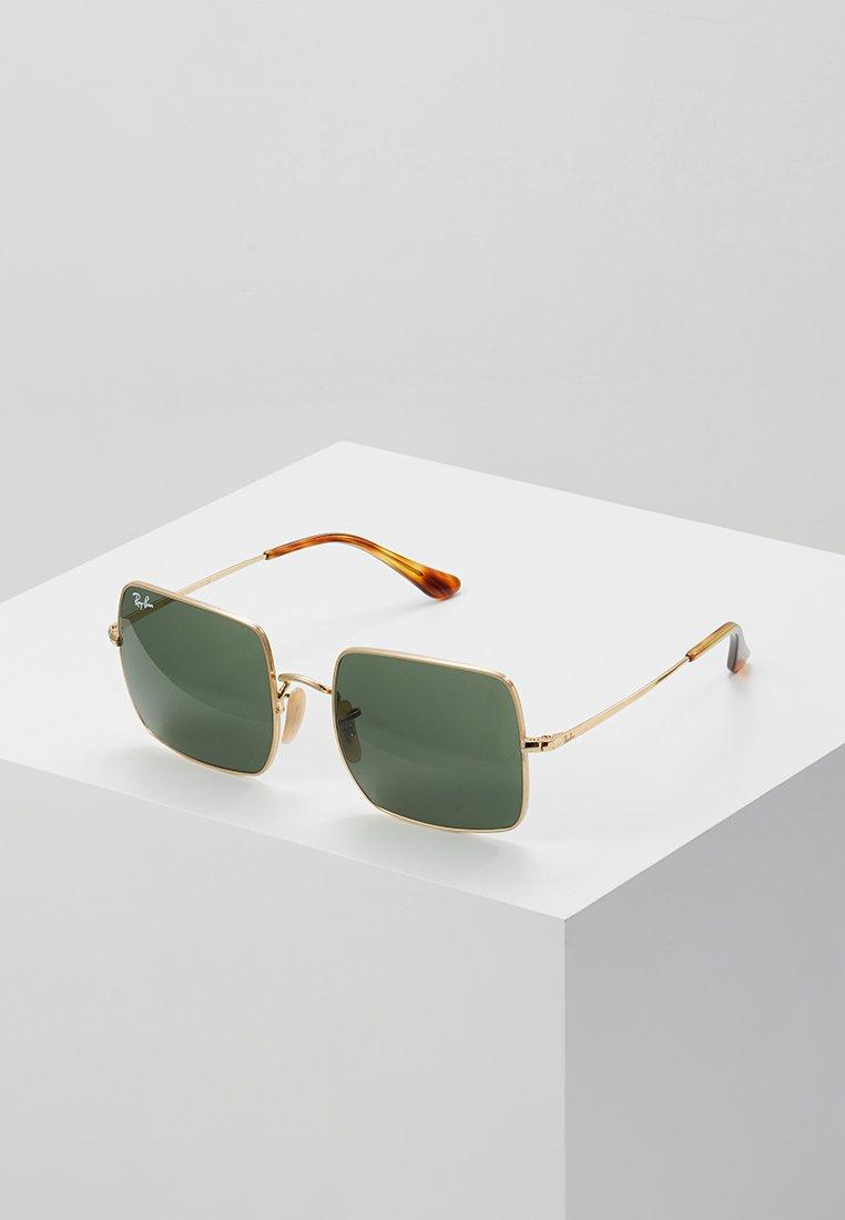 Ray-Ban - SQUARE - Sunglasses - gold-coloured