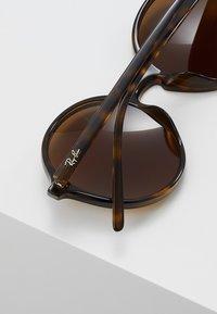 Ray-Ban - Solglasögon - brown - 4